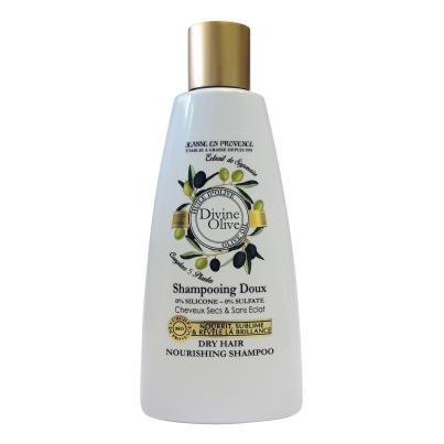 """Jeanne en Provence Shampoo """"Divine Olive"""""""