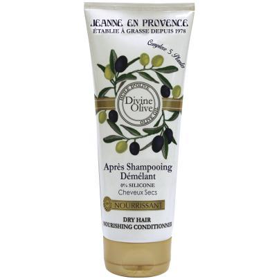 """Jeanne en Provence Conditioner """"Divine Olive"""""""