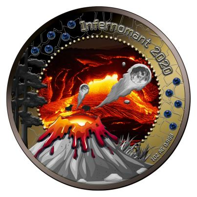 Infernomant-Münze II