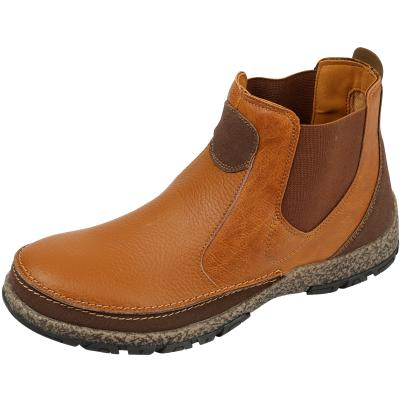 StiefeletteCognac1 3 Sanital 2 tv Light Herren 7yv6gbfY