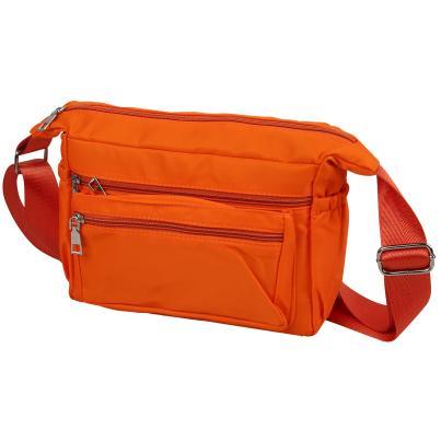 dariya bags Handtasche, orange