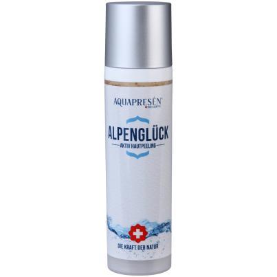 Aquapresen Alpenglück Peeling