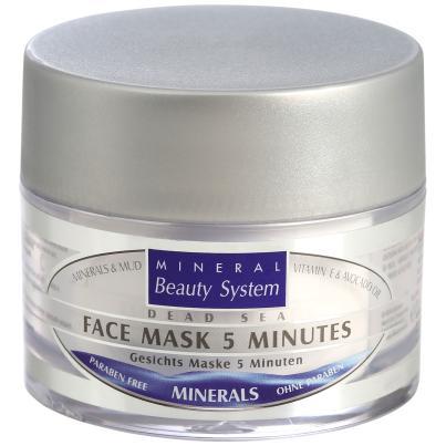 MINERAL Beauty System Gesichtsmaske