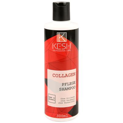 KESH Collagen Pflege Shampoo 300 ml