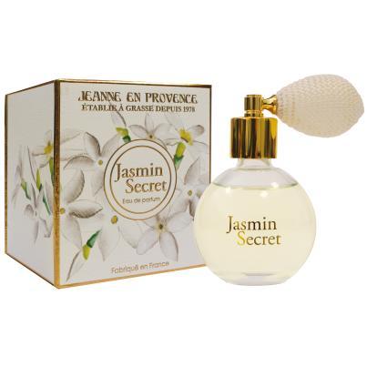 Jeanne en Provence Jasmin Secret Eau de Parfum