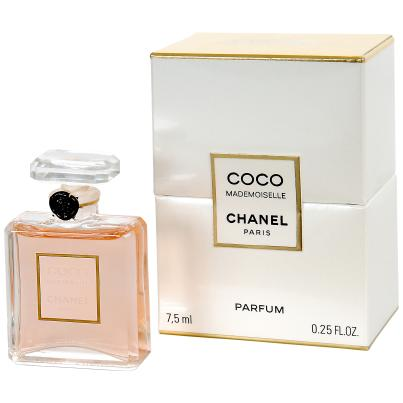 Chanel Coco Mademoiselle Parfum 75ml 1 2 3tv