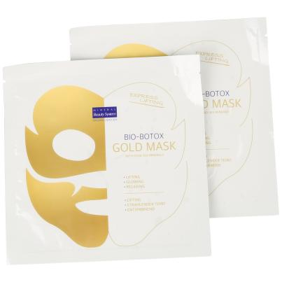MINERAL Beauty System Gold Mask Bio Lifting