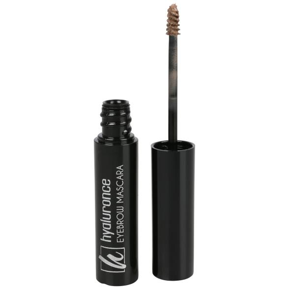 hyaluronce Eyebrow Mascara light-brown