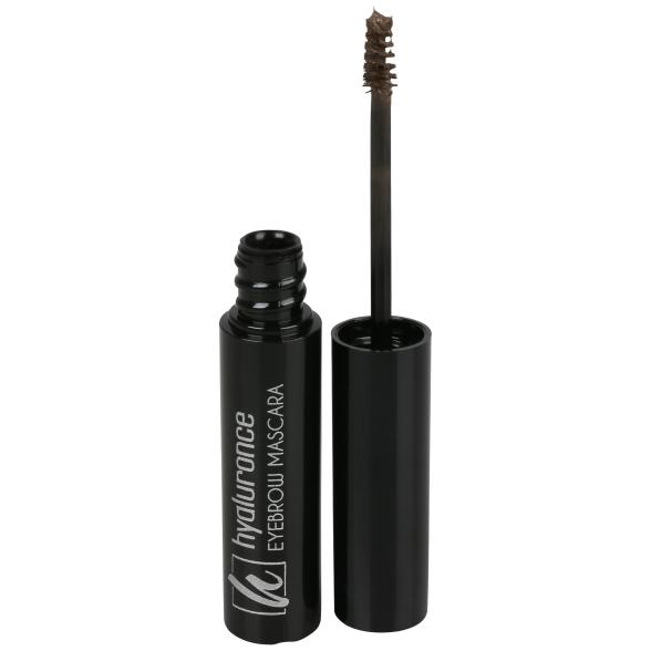 hyaluronce Eyebrow Mascara dark-brown