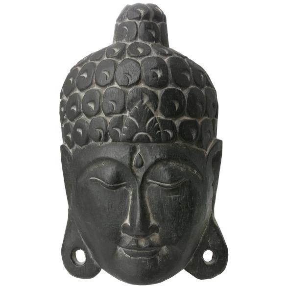Darimana Buddhamaske 30cm