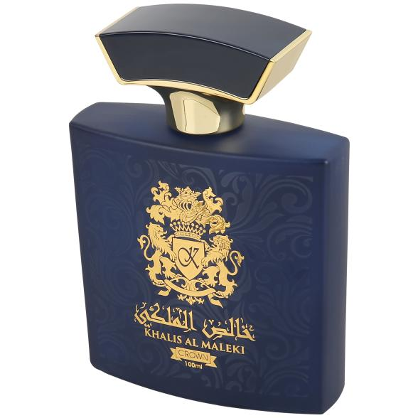 Crown by Khalis EdP for men 100ml