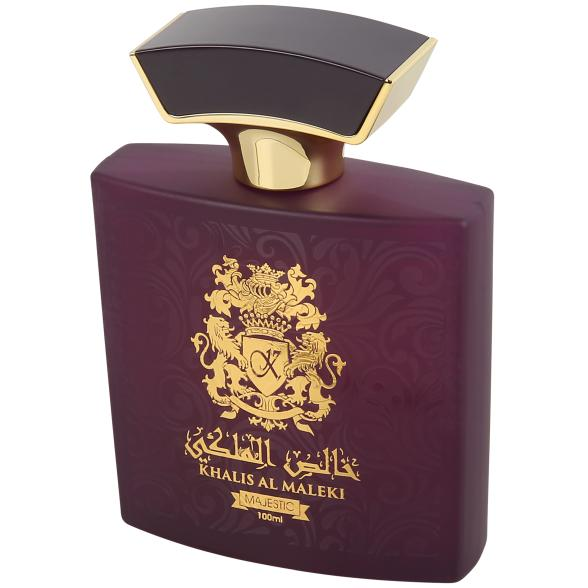 Majestic by Kahlis EdP for woman 100ml