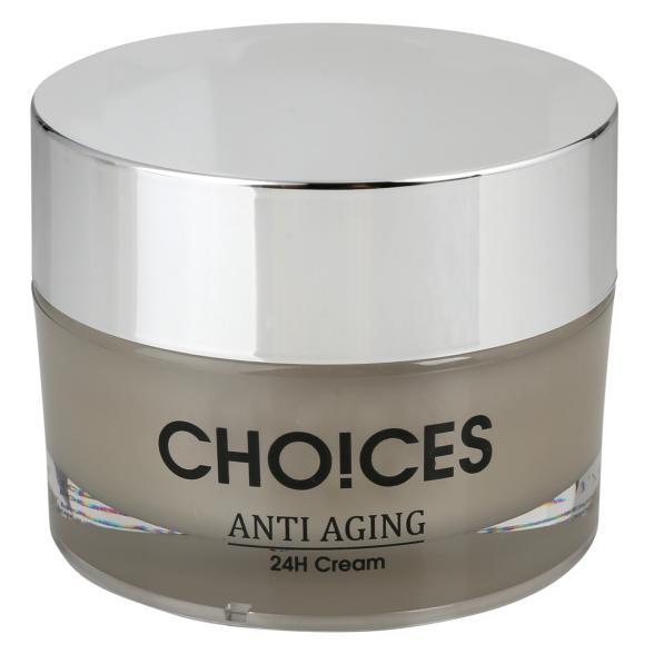 CHO!CES Face Cream Anti Aging 50 ml