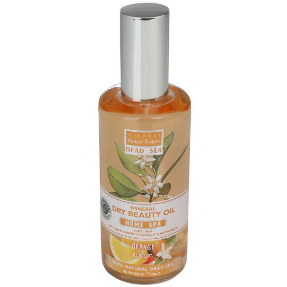 MINERAL Beauty System Körperöl Orange 100 ml