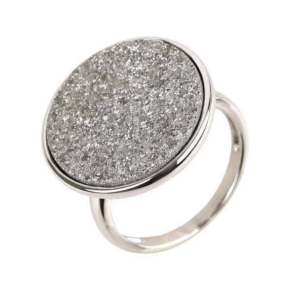 2019 Big Zirkonia Ring Mode Hochzeit Schmuck Weibliche Engagement Ring Weiblichen Kristall Silber Ring Party Neue Geschenk Farben Sind AuffäLlig Verlobungsringe Hochzeits- & Verlobungs-schmuck