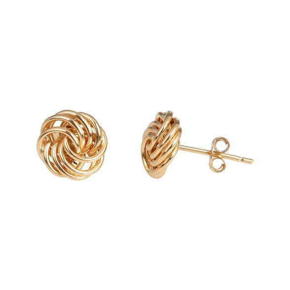 Art Deco Brosche Aus 14 Karat 585 Gold Mit Diamant Und Brillanten Weitere Rabatte üBerraschungen Uhren & Schmuck