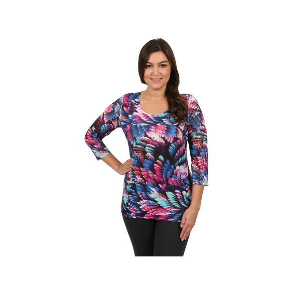BRILLIANT SHIRTS Damen-Shirt ´´Bird of Paradise´´