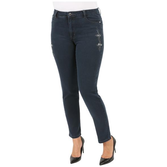 Jet-Line Damen-Premium-Jeans ´´Favorite One´´