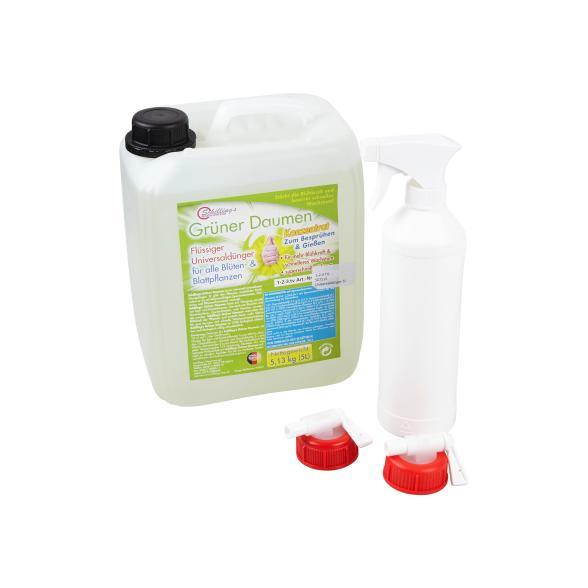 Schillings Universaldünger 5 Liter