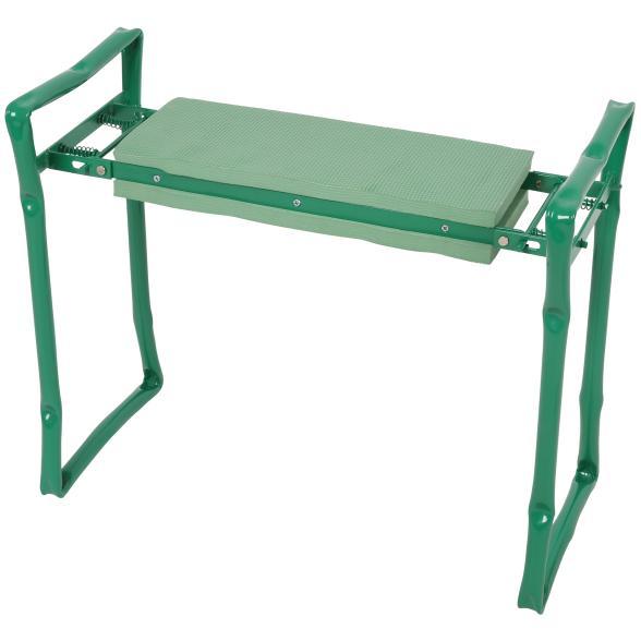Knie-Stuhl