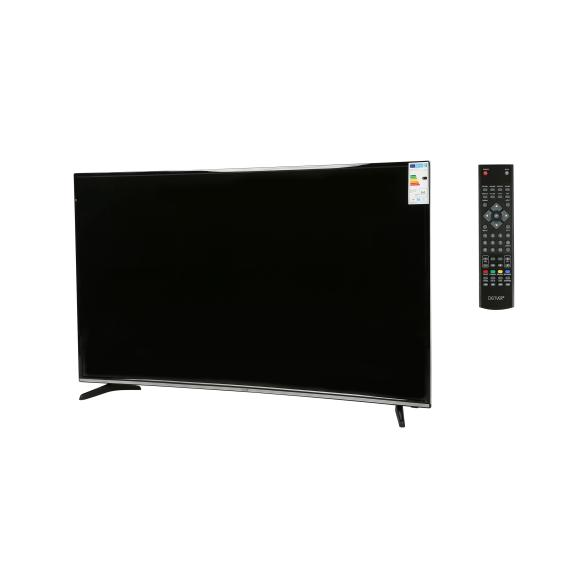 LED TV Curved Ultra HD