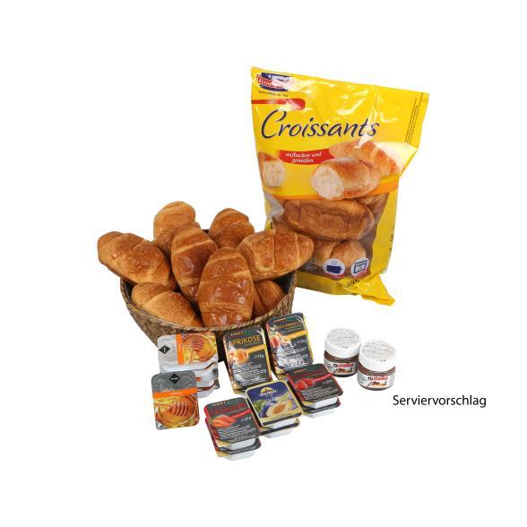 Gourmet Frühstücks-Sortiment