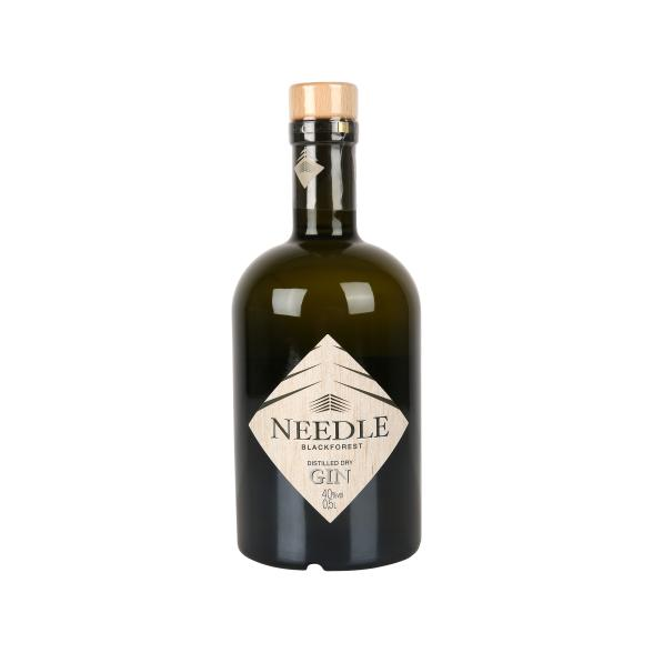 Needle Black Forest Gin