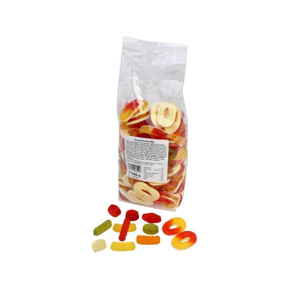 Fruchtgummi Mix 1kg