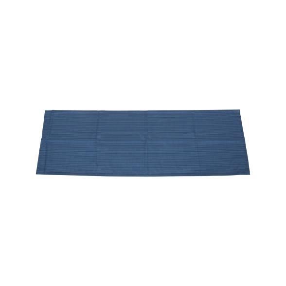 Bettwäschegarnituren 100% QualitäT Blumen Floral Gepunktet Blau Doppelbett Bettwäsche & Plissee-vorhänge