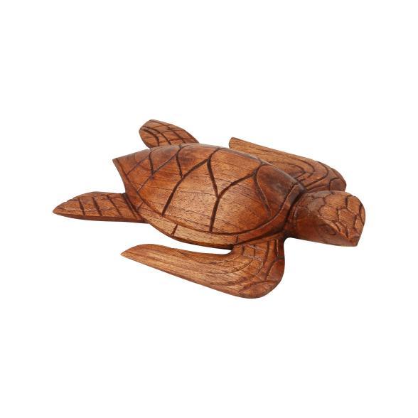 Darimana Schildkröte, Suarholz, 30 cm