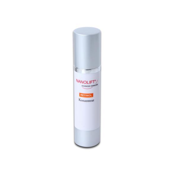 Nanolift Retinol Konzentrat