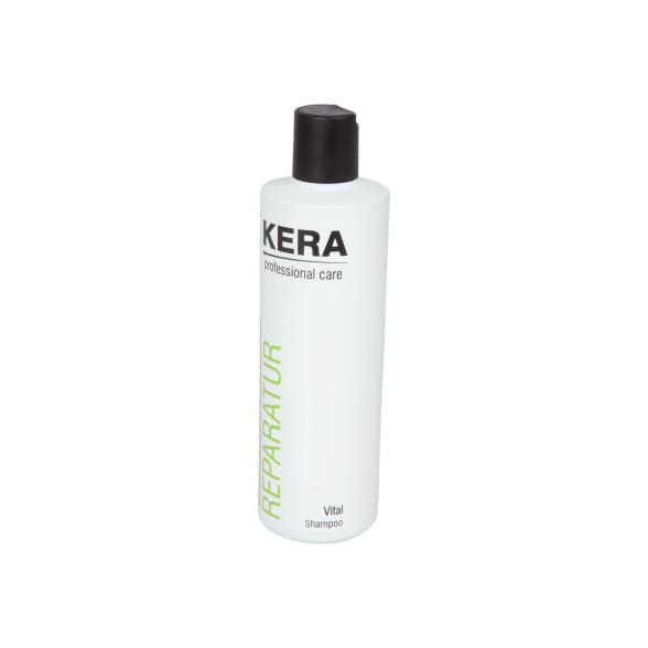 Kera Reparatur Vital Shampoo 300 ml