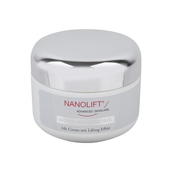 Nanolift Biov. R. 24h Creme