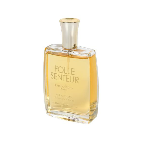 Eau de Paris Folle Senteur Eau de Toilette 100 ml