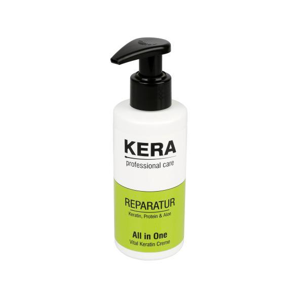 KERA All in One Vital Keratin Creme 150 ml