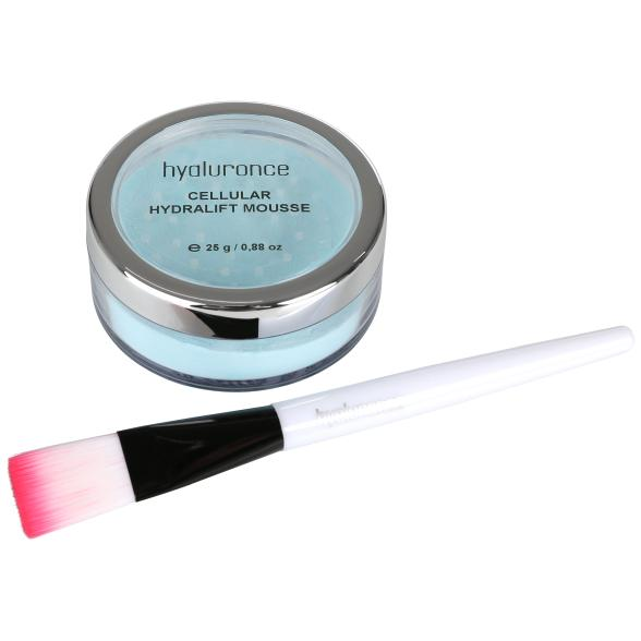 hyaluronce Cellular Hydralift Mousse