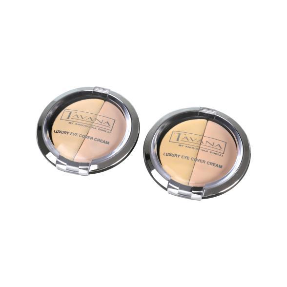 TAVANA Luxury Eye Cover Cream
