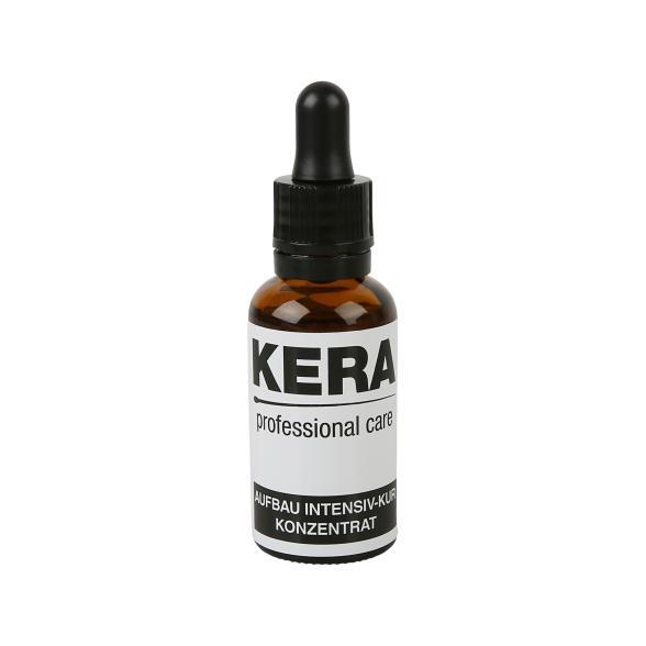 KERA Aufbau-Intensivkur Haarkur-Konzentrat 30 ml