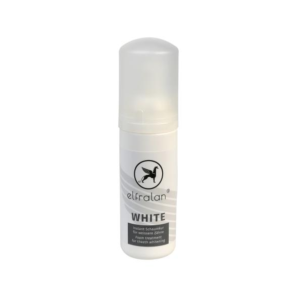 Curaprox Zahn-Pflegeschaum White 50ml