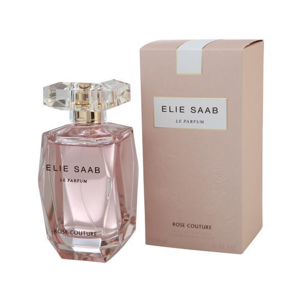 Elie Saab Le Parfum Rose Couture EdT Spray 90ml