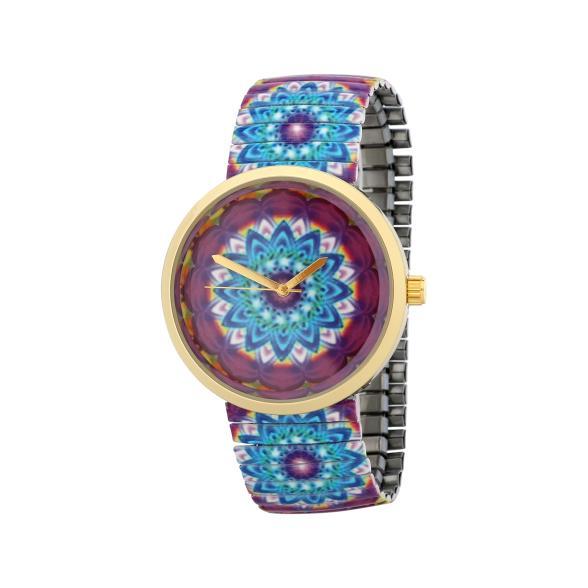 Excellanc Uhr ´´Hippie Style´´