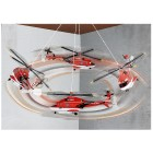 Disney Dickie Helicopter - 100043600000 - 2 - 140px