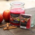 "Candle-Lite Duftkerze ""Apfel/Zimt"" - 100068300000 - 2 - 140px"