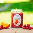 Willow Lane Duftkerze Mandarine/Beeren - 100068800000 - 2 - 140px
