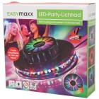 Easymaxx LED-Party-Lichtrad - 100197400000 - 2 - 140px
