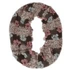 Loopschal Blumen braun - 100385400000 - 2 - 140px