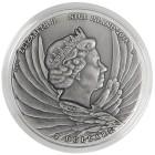 Silbermünze Philippinenadler - 100394400000 - 2 - 140px