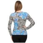 IMAGINI Feinstrick-Pullover 'Pallaza' multicolor 46/48 - 100446200004 - 2 - 140px