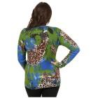 Damen-Pullover 'Lola' multicolor 44/46 XL/XXL - 100460800002 - 2 - 140px