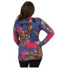 Damen-Pullover 'Lola' multicolor 44/46 XL/XXL - 100461100002 - 2 - 140px